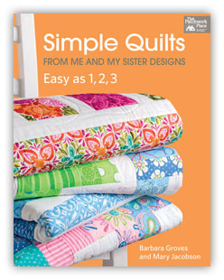 Simple Quilts - Book
