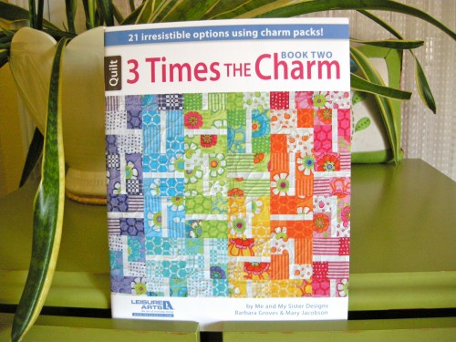 Me and my sister designs and a charm pack of our newest fabric group shades of black gumiabroncs Image collections