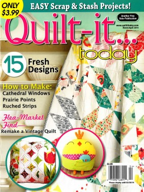 Quilt-it today_Mar-Apr 2014