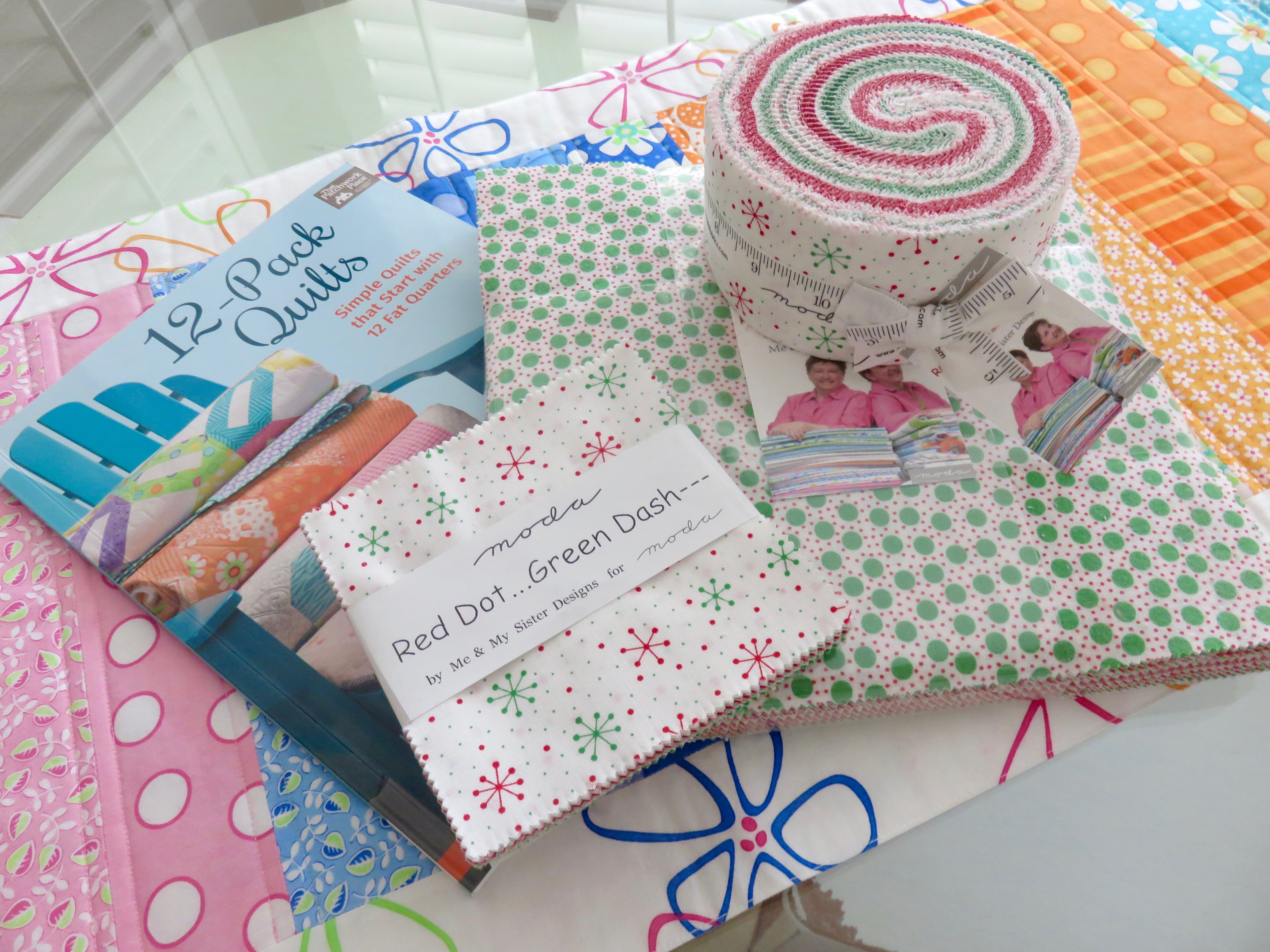 Quilten Met Layer Cakes Jelly Rolls En Charm Packs.Me And My Sister Designs