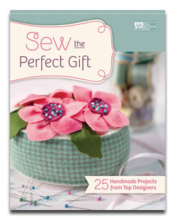 Sew The Pefect Gift - Book